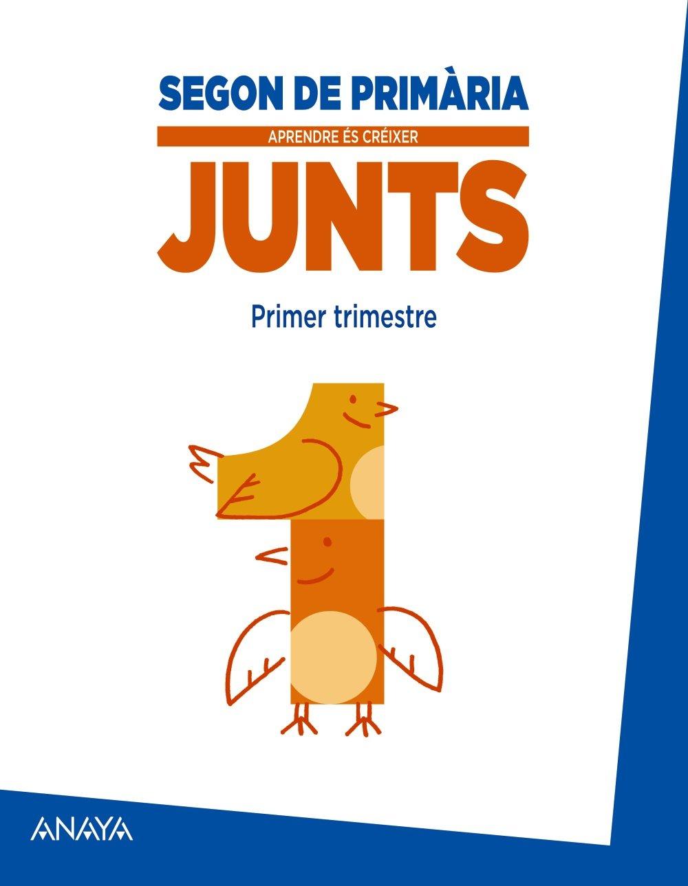 Read Online (VAL).(15).JUNTS 1-2N.PRIMARIA APRENDRE CREIXER *VALENCIA* PDF