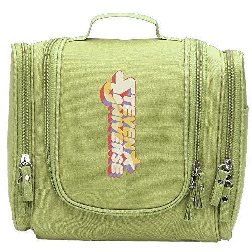 Steven Universe Portable Cosmetic Toiletry Bags Travel Storage Bag Organizer Makeup Train Case