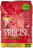 Precise Pet Large/Giant 30 lb Breed Puppy Dry Food, One Size