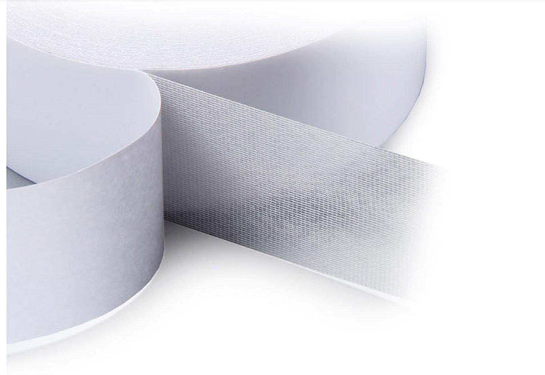 Teppich Stoff Klebeband hinterl/ässt keine R/ückst/ände Matte Premium indoor outdoor Teppich tape-double Doppelseitiges Klebeband zggzerg/® Abnehmbare Teppich//Heavy Pflicht wei/ß 5,1/cm X 30yard