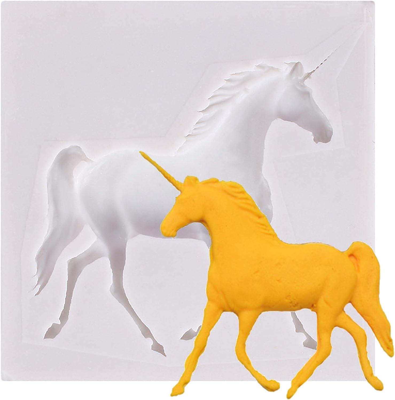 Silikonform Epoxidharz Pegasus Pferd 92x 92 mm  Gießform Epoxy Resin D43