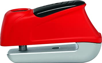 ABUS 10559723 Candado Medium Rojo