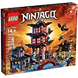 輸入レゴニンジャゴー LEGO Ninjago Temple of Airjitzu 70751 [並行輸入品]