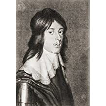 Ken Welsh / Design Pics – William Ii Prince Of Orange 1626 To 1650. From Geschiedenis Van Nederland Published 1936. Photo Print (60.96 x 86.36 cm)