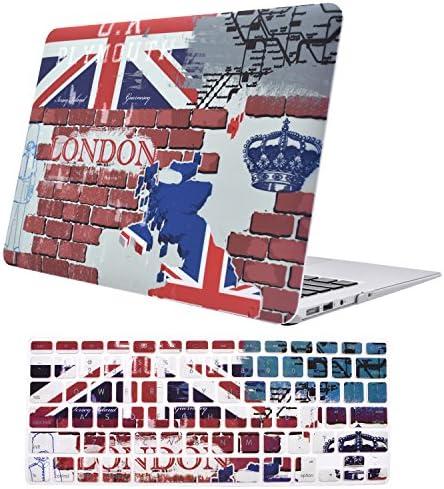 MacBook TeenGrow Plastic Protective Keyboard