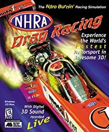 xbox 360 drag racing games