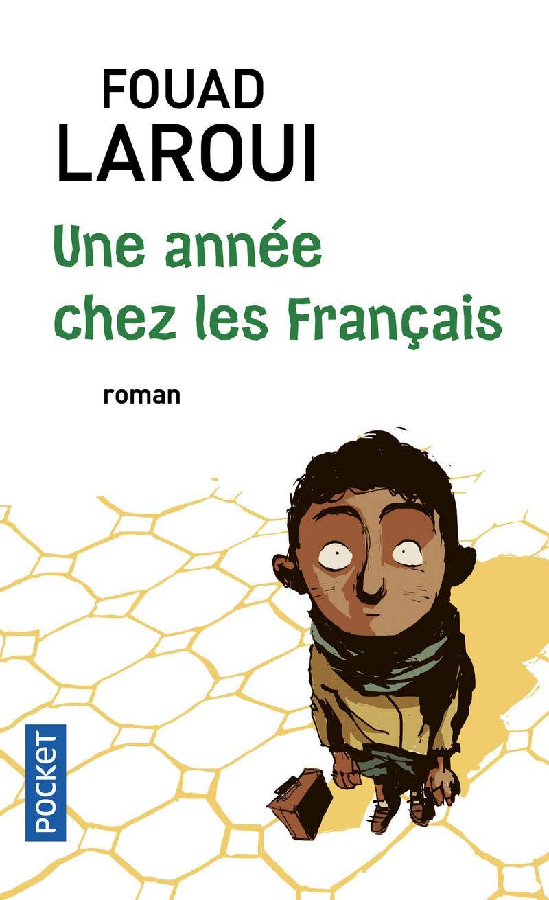 Amazon.fr - Une année chez les français - LAROUI, Fouad - Livres