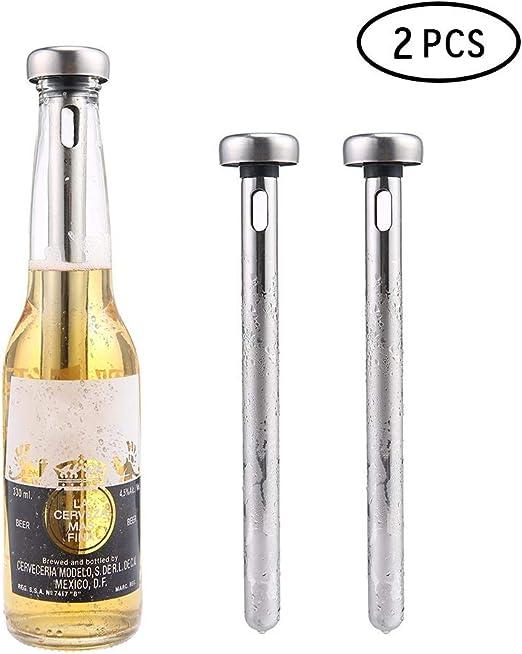Compra Chiller de cerveza, varillas de refrigeración de acero ...