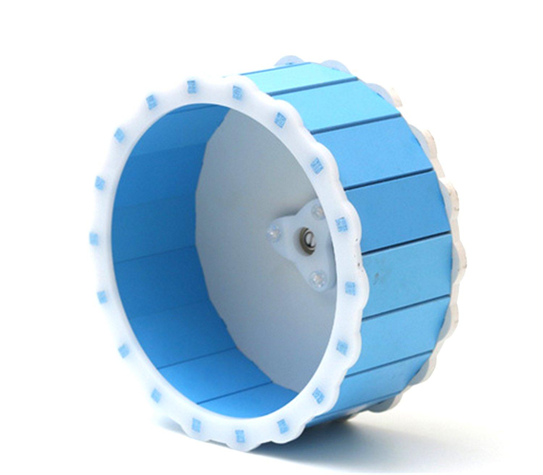 Hamster Wheel, Legendog Running Wheel Toy Silent Spinning Exercise Rueda De Mascotas Para Animales PequeñOs: Amazon.es: Productos para mascotas