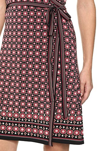 Lark-Ro-Womens-Short-Sleeve-Wrap-Dress