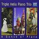 A Sense of Place - Triple Helix Piano Trio