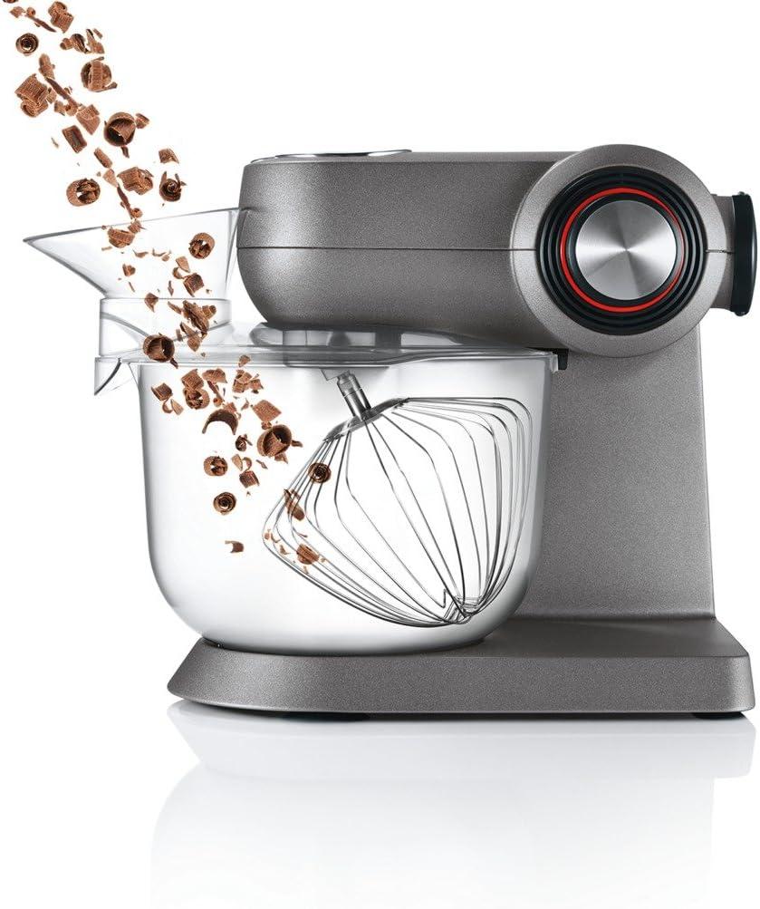 Bosch Robot De Cocina Maxximum MUMXL40G (Promoción 100 Días De Prueba) + Regalo: Amazon.es: Hogar