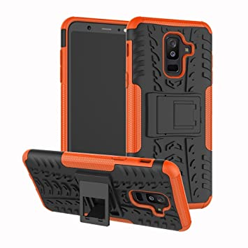 coque samsung a6 orange