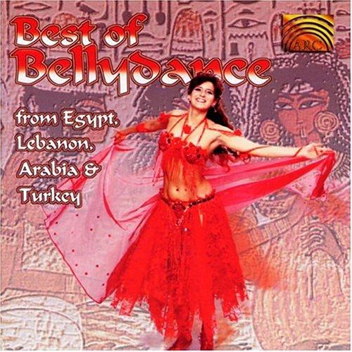 Genres Dance Music (Best of Bellydance from Egypt, Lebanon, Arabia & Turkey)