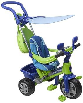 esJuguetes TricicloAmazon Famosa Juguettos 800008274 Y Juegos b6gf7y