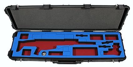 Amazon com : Peak Case FN Scar 17 16 Tactical Hard Case