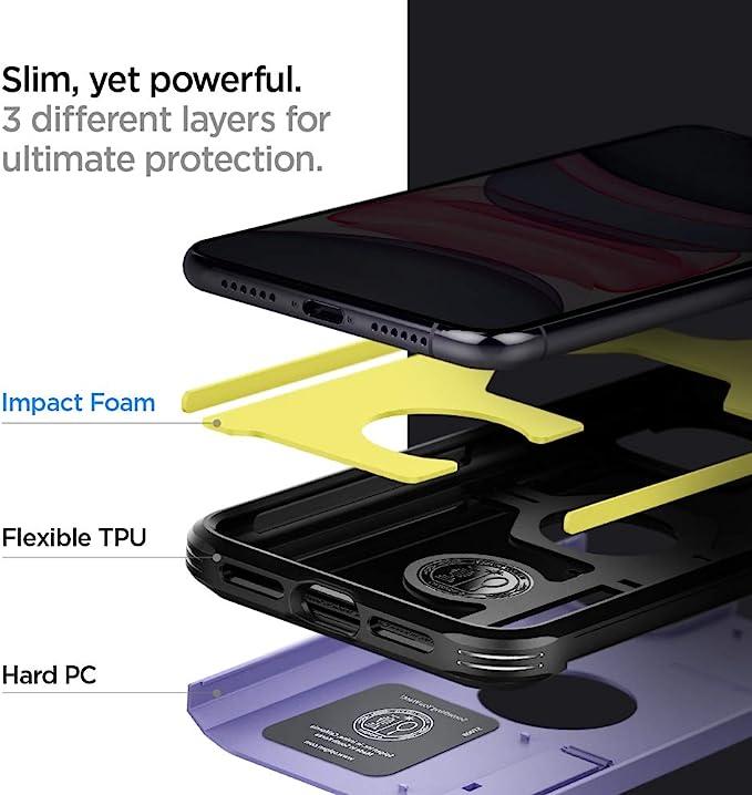 Spigen Iphone 11 Tough Armor Xp Variation Elektronik