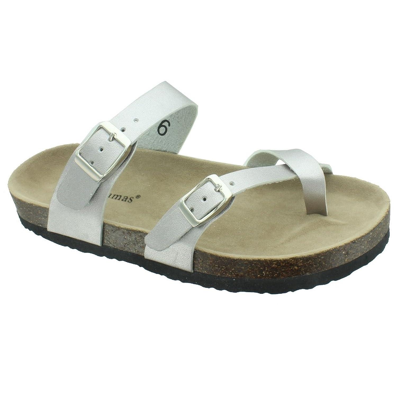 Pierre Dumas Womens Bork-30 Sandals