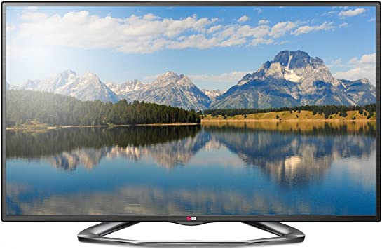 LG Electronics 47LA620S - Smart TV LED de 47