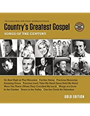 Country's Greatest Gospel Songs Of The Century Gold Edition
