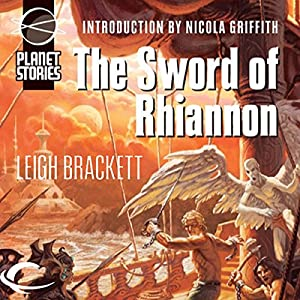 The Sword of Rhiannon Hörbuch