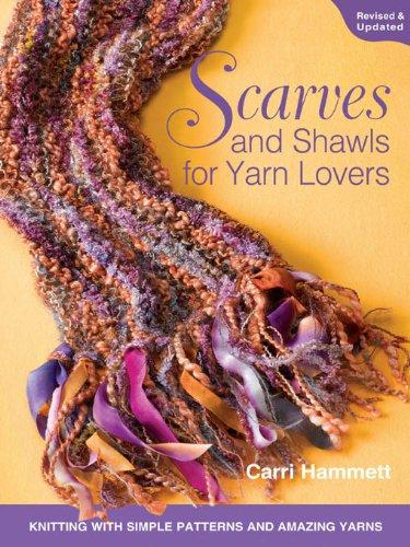 Scarves Shawls Lovers Carri Hammett ebook product image