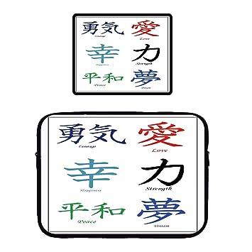 Amazon Com Kanji Tattoos Japanese Chinese Asian Characters