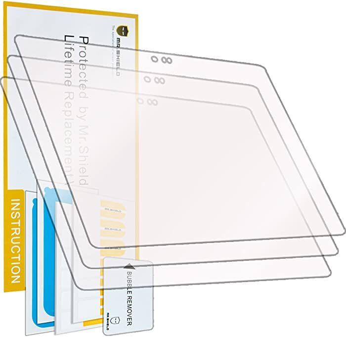 Mr.Shield For Acer One 10 (S1002-145A / S1002-17FR) Premium Clear [3-pack] Screen Protector with Lifetime Replacement