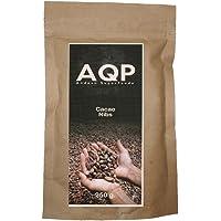Nibs de Cacao (250g), Esencia Natural del Chocolate - Sin Azúcares Añadidos - Producto Vegano, 100% Natural de la Amazonía Peruana