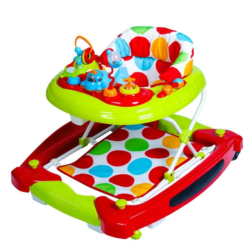 Red Kite Baby Go Round Twist Walker BGRTWST