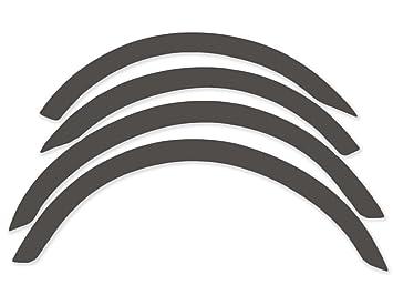 R.S.N. 476 para pintar, rueda arcos, Fender tapacubos extensiones, para óxido