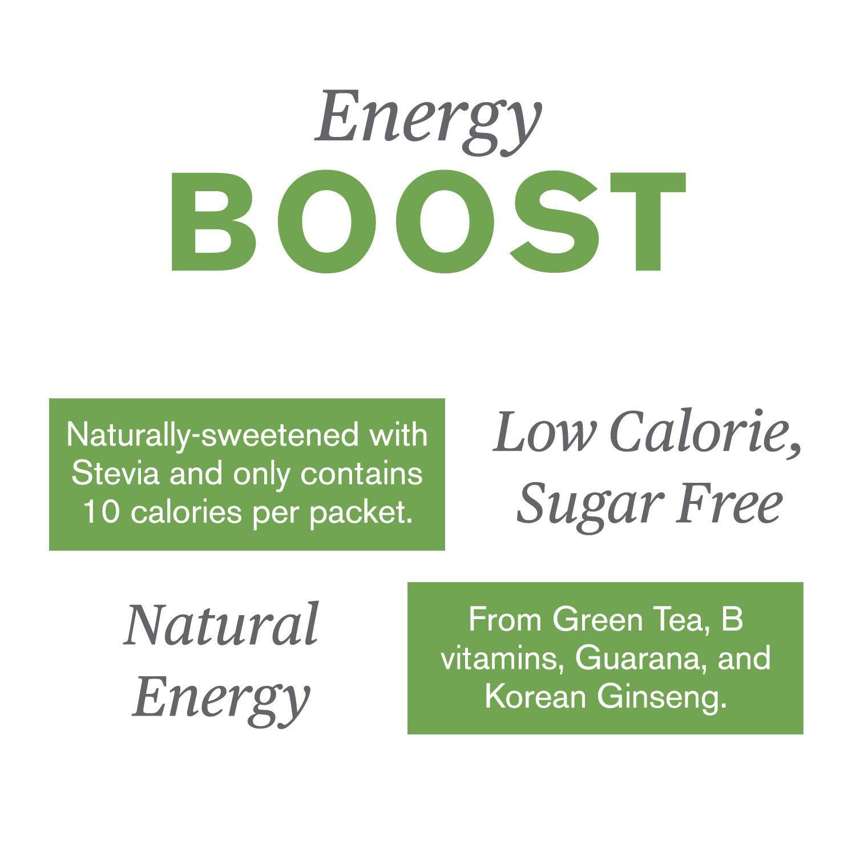Amazon.com: solstic Energía (30 paquetes): Health & Personal ...