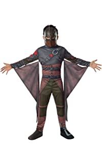 Amazon rubies how to train your dragon 2 astrid costume child rubies how to train your dragon 2 hiccup costume child medium ccuart Image collections