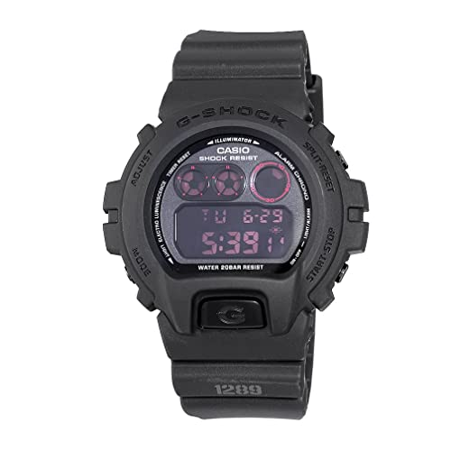 Casio: G-Shock 6900 Military