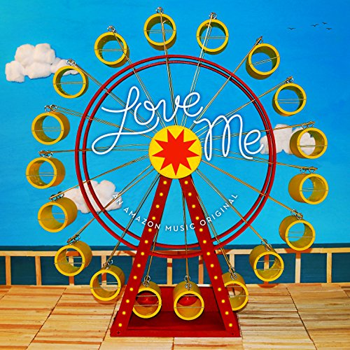 Fear of Love (An Amazon Music ...