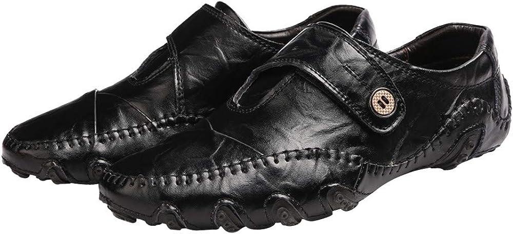 Zapatos para Hombre EUZeo Rebajas,Classic Loafer de Hombre ...