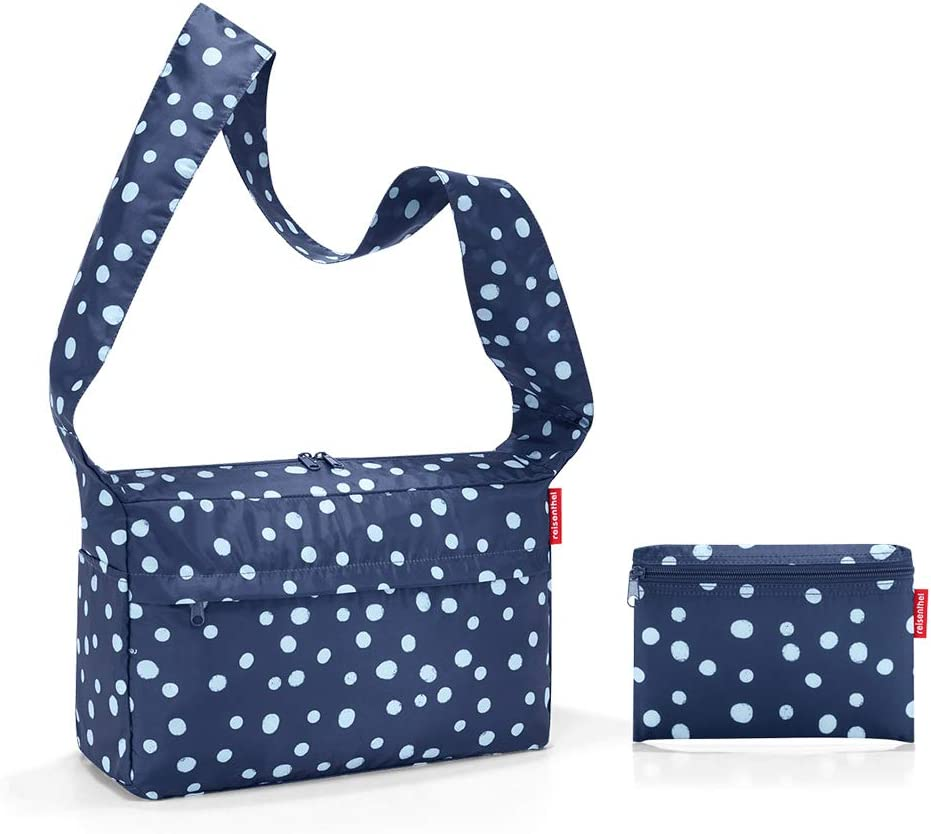 panier /à provisions Reisenthel Carrybag avec ajout sac cosm/étique