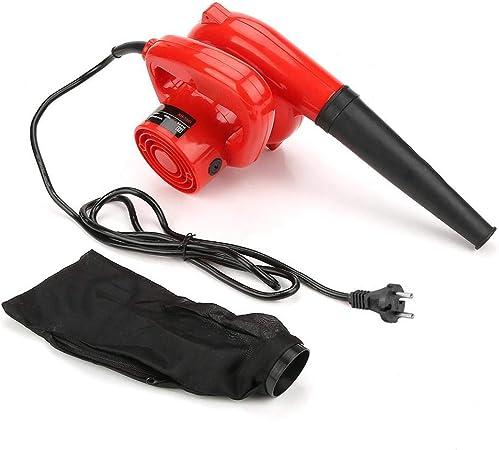 Soplador de Aire 220V 600W Soplador de Aire eléctrico de Mano para la Limpieza del Polvo