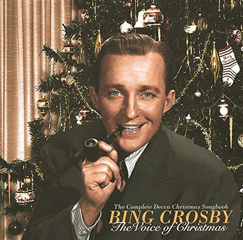 Bing Crosby Christmas Album - 9