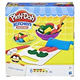Best Play Doh Sets - Play-Doh Kitchen Creations Shape 'n Slice Review