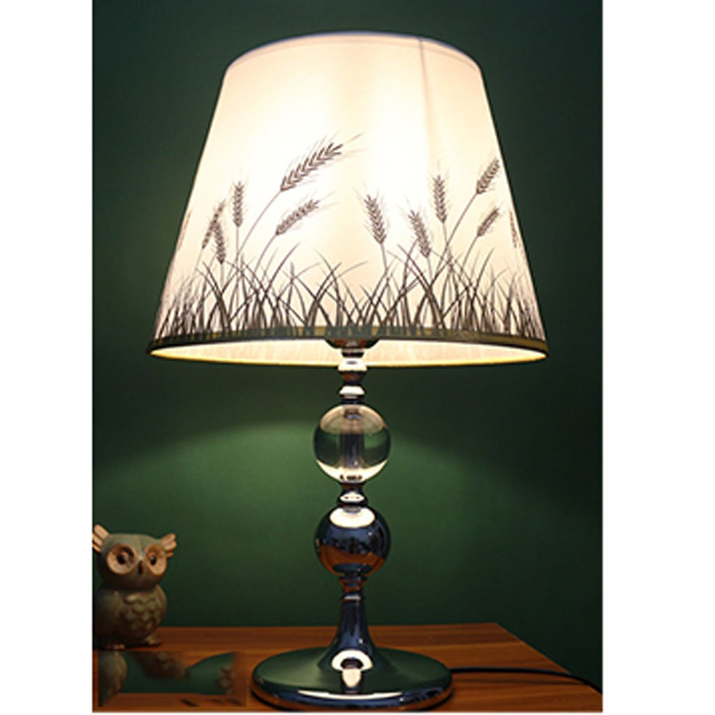 American minimalist lámpara de mesa de lujo de luz moderna ...