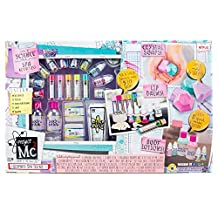Project Mc2 Ultimate Spa Science Kit For Making Your Own: Lip Balm, Crystal Soaps and Lotion