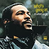 What's Going On by Motown Records (2002-01-01)
