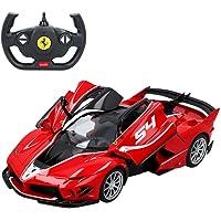Rastar Coche teledirigido 1:14 Ferrari FXX K EVO