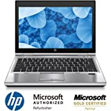HP EliteBook 2570p 12