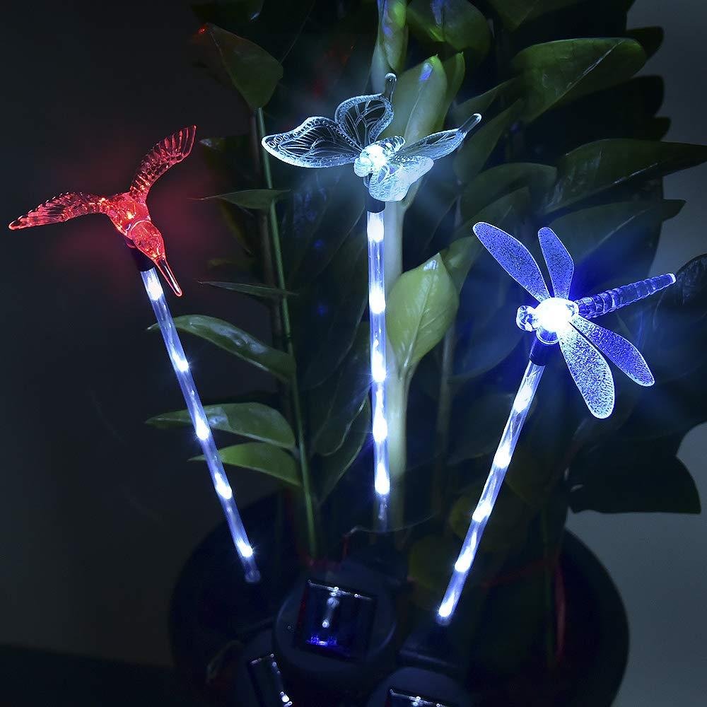 Solarmks FHQ-03 Garden Decorative Solar Lights