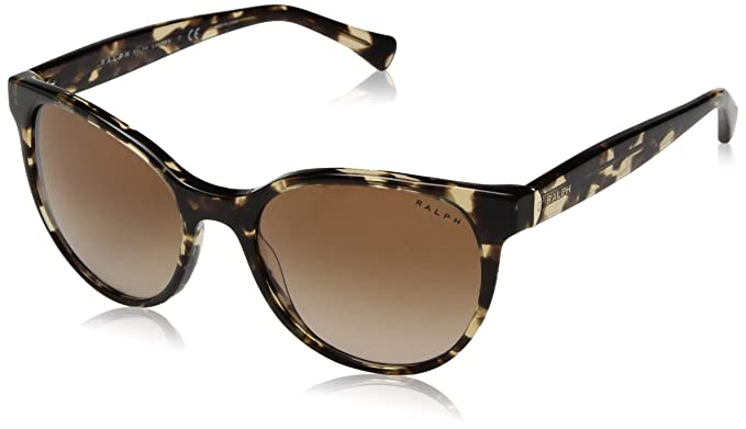 Ralph Lauren RALPH BY 0RA5250 Gafas de sol, Light Havana, 53 ...
