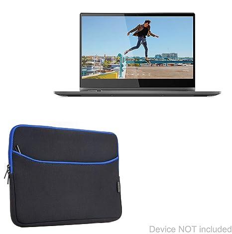 Amazon.com: BoxWave Lenovo Yoga C930 - Funda de cristal para ...