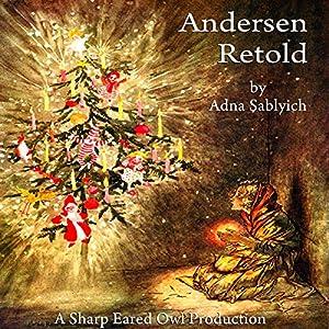 Andersen Retold Audiobook