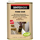Fond Dur incolore 500ml - SINTO 801470